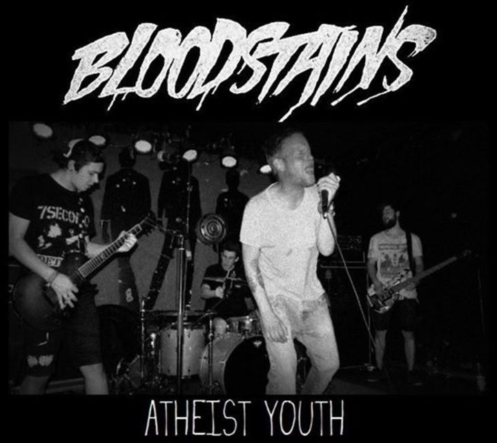 Bloodstains Tour Dates