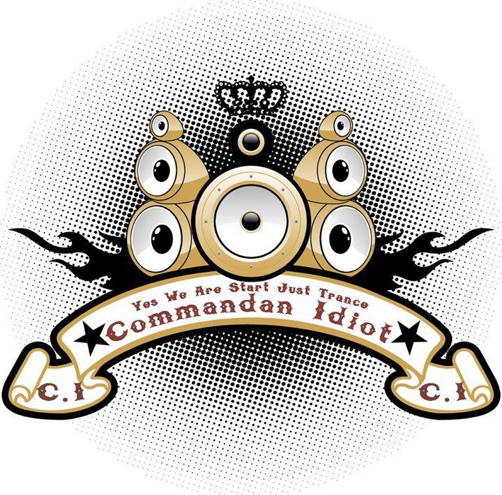 Commandan Idiot ( Official ) Tour Dates