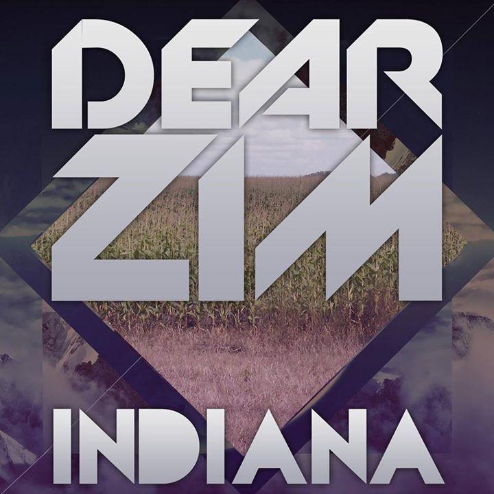 Dear Zim Tour Dates