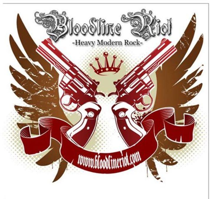 Bloodline Riot Street Team & Fan Page Tour Dates