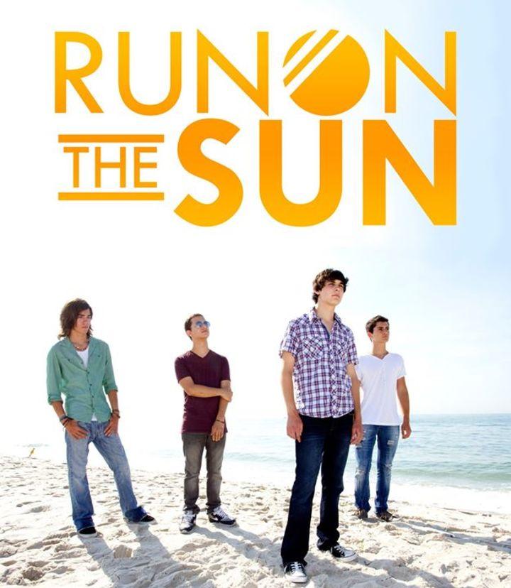 Run On The Sun Tour Dates