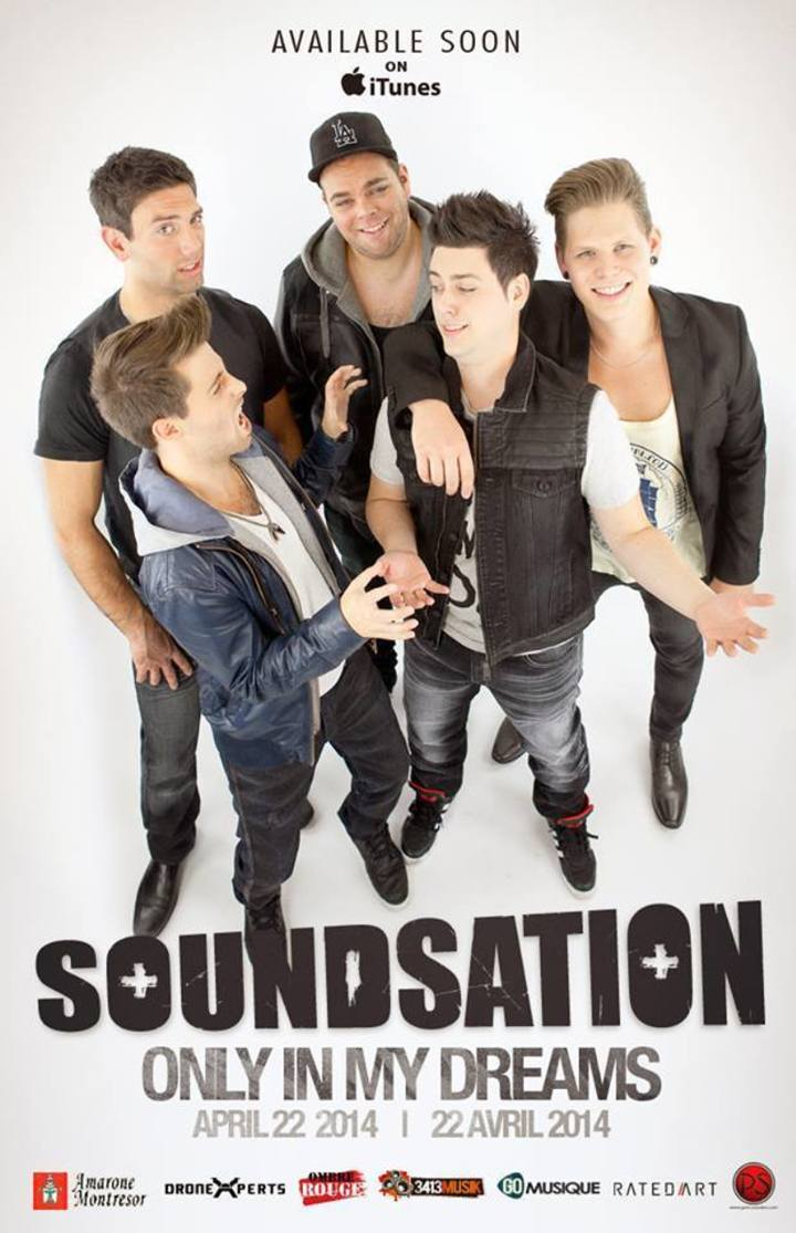 Soundsation Tour Dates