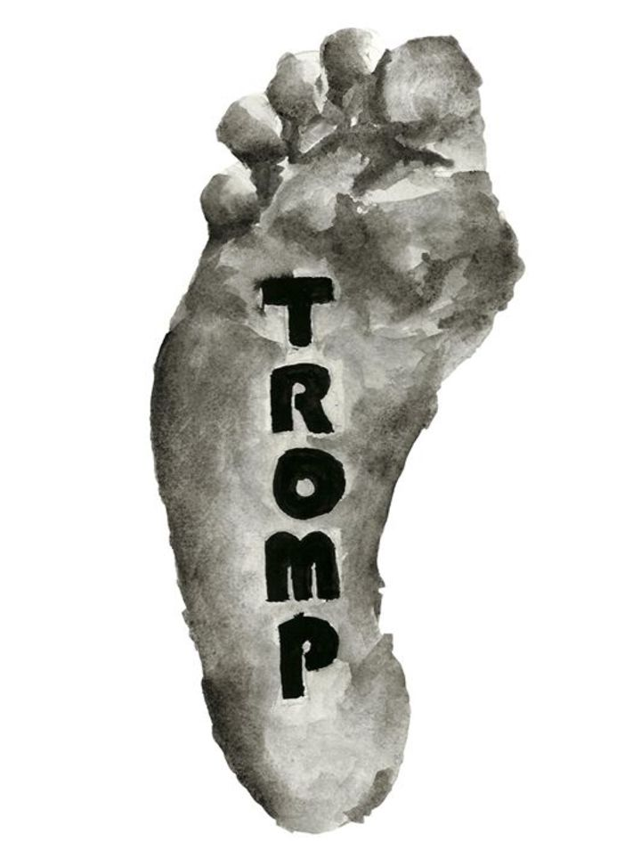 Tromp Tour Dates