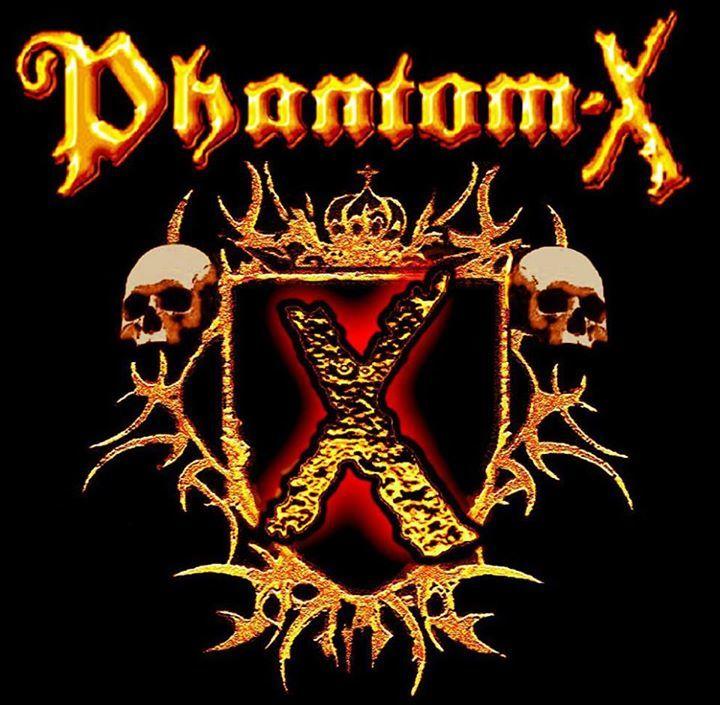 PHANTOM-X Tour Dates