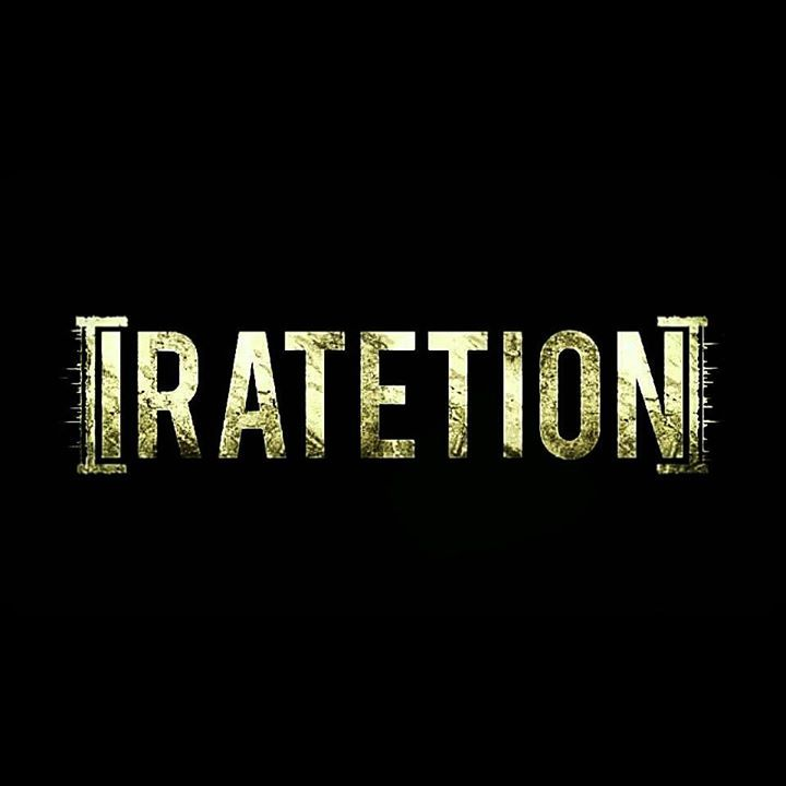 IRATETION Tour Dates