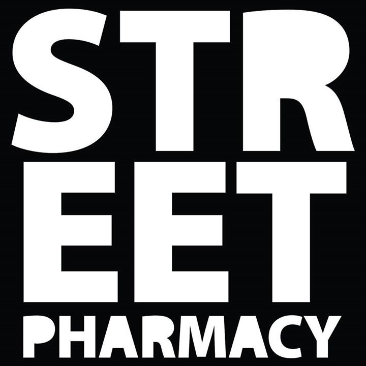 Street Pharmacy Tour Dates