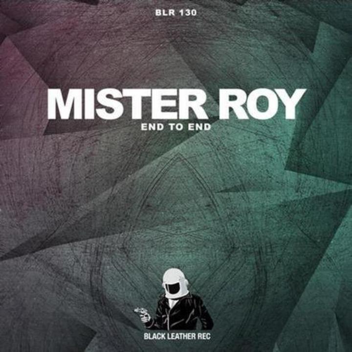 Mister Roy Tour Dates