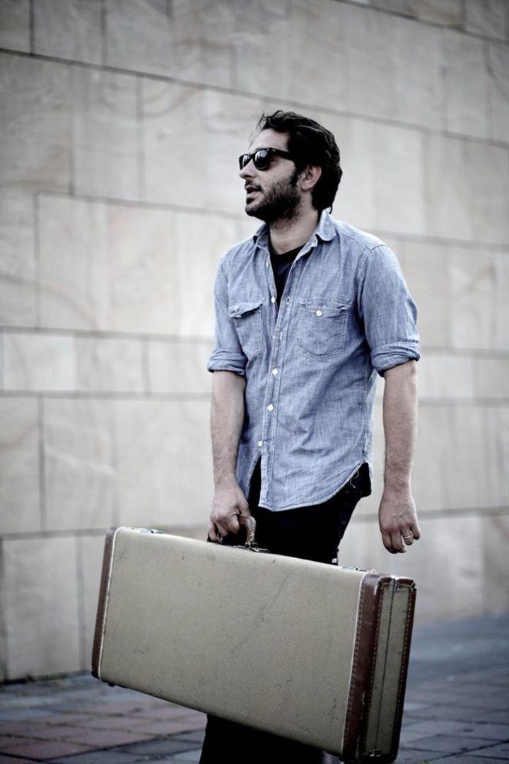 Fabrizio Coppola Tour Dates