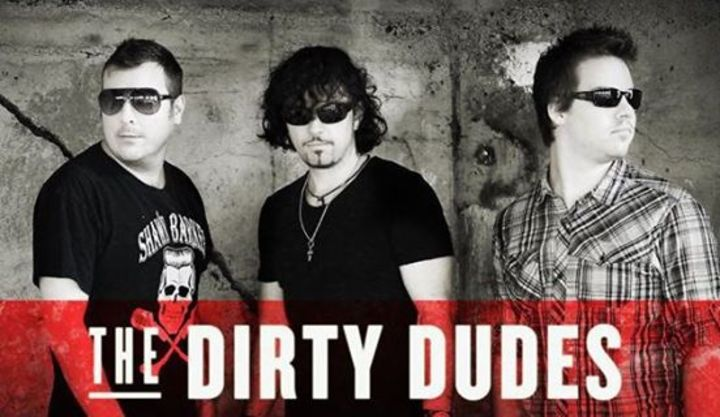 The Dirty Dudes Tour Dates