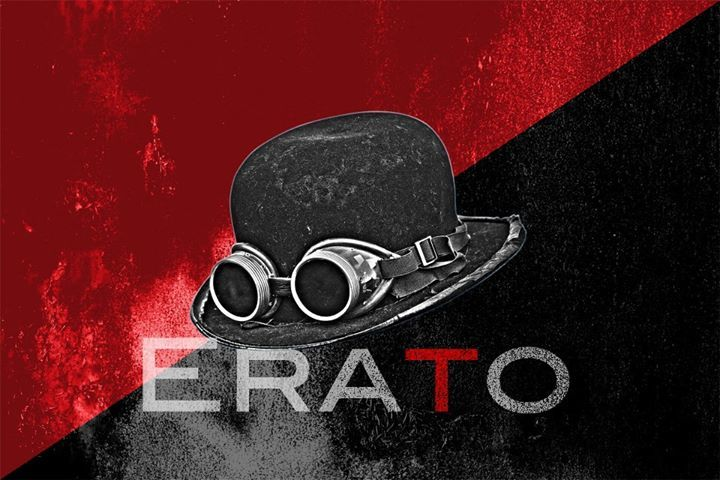 Erato Tour Dates