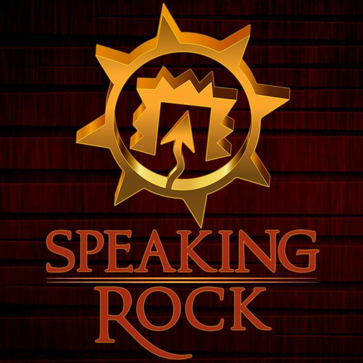 Speaking Rock Tour Dates