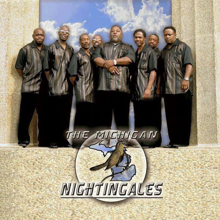 The Michigan Nightingales Tour Dates