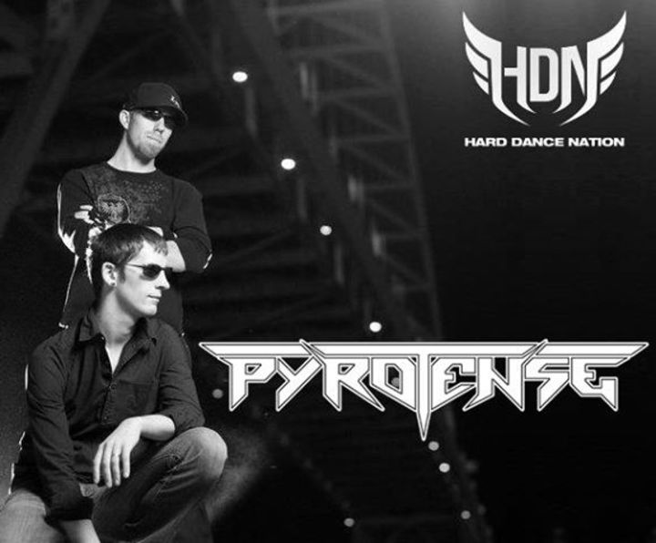 Pyrotense Tour Dates