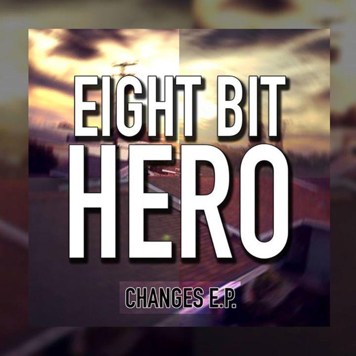 Eight Bit Hero Tour Dates