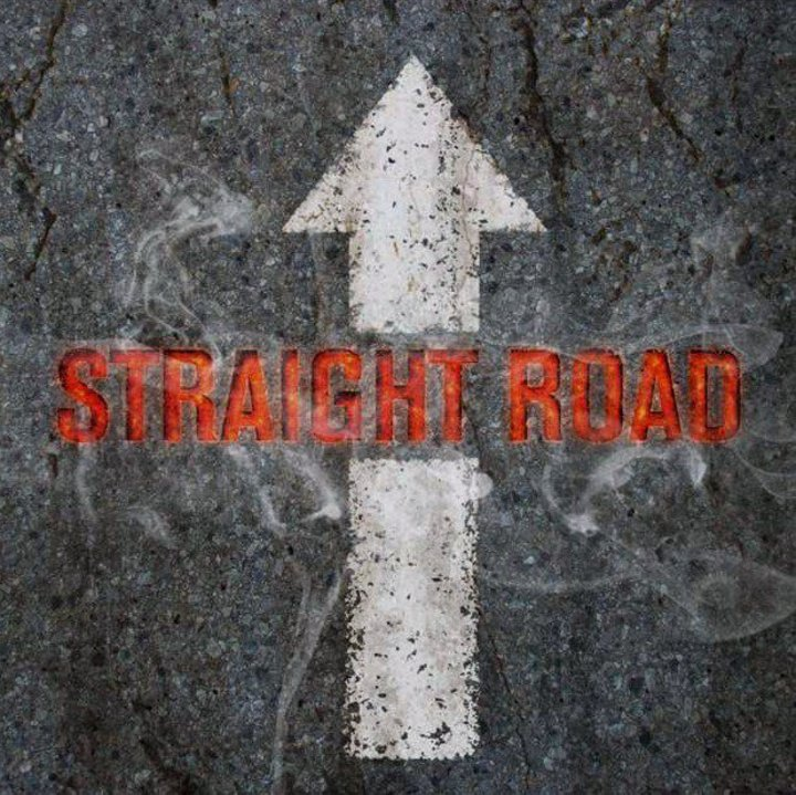 Straight Road Tour Dates