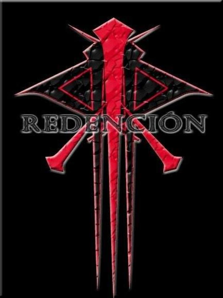 Redemption Through His Blood Tour Dates