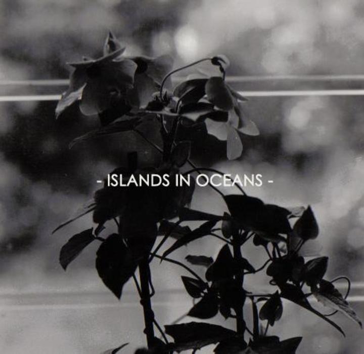 Islands In Oceans Tour Dates