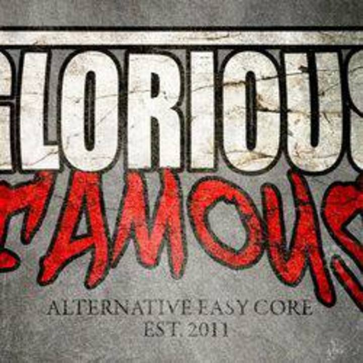 GLORIOUS FAMOUS Tour Dates