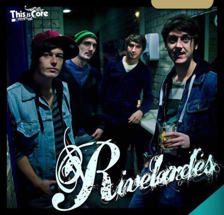 RIVELARDES Tour Dates