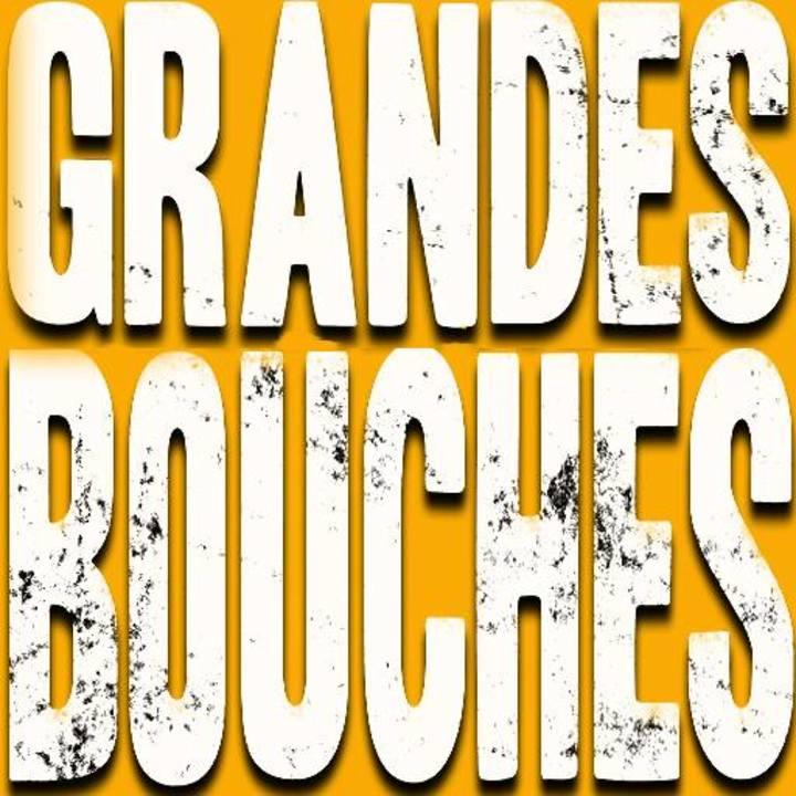LES GRANDES BOUCHES Tour Dates