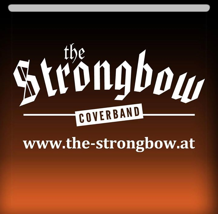 The Strongbow Tour Dates