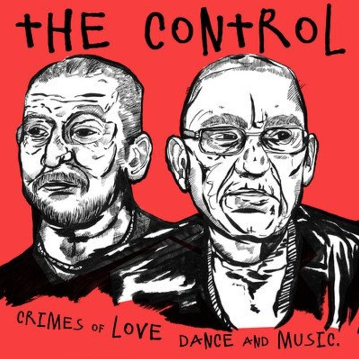 The Control Tour Dates