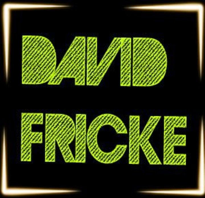 David Fricke Tour Dates