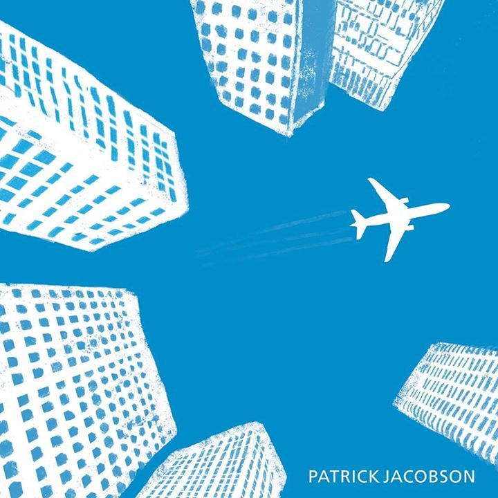 Patrick Jacobson Tour Dates