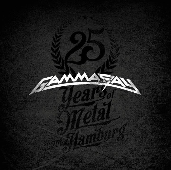 Gamma Ray Tour Dates