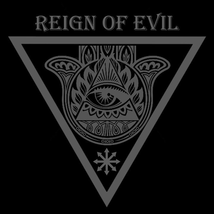 Reign Of Evil Tour Dates