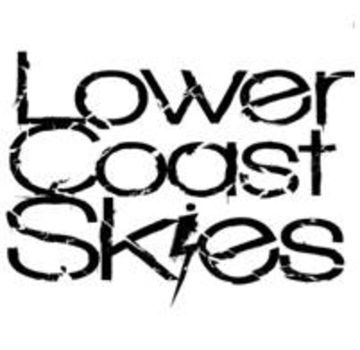 Lower Coast Skies Tour Dates