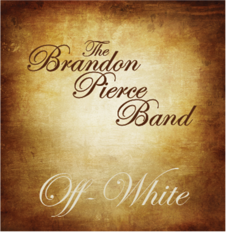 The Brandon Pierce Band Tour Dates