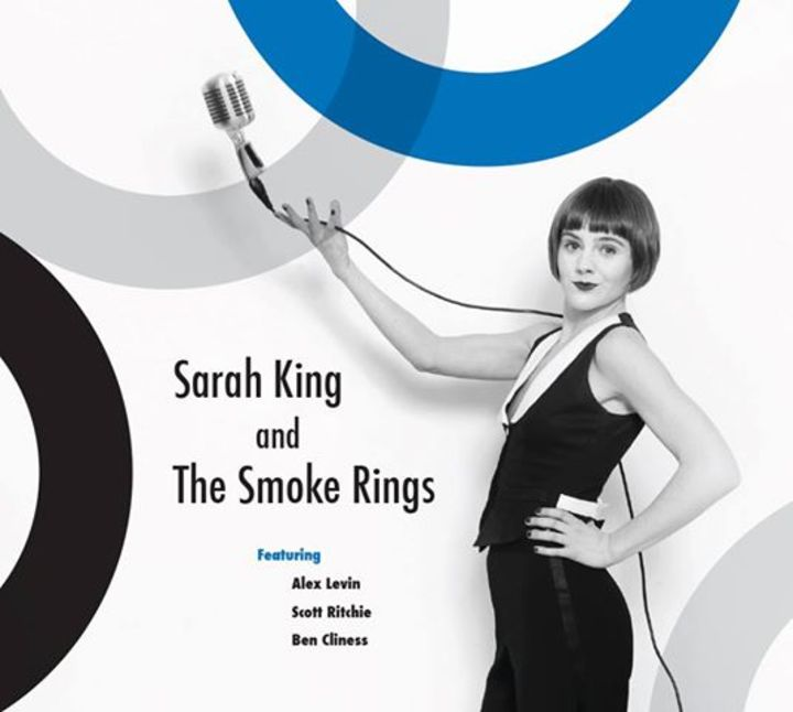 Sarah King and the Smoke Rings Tour Dates