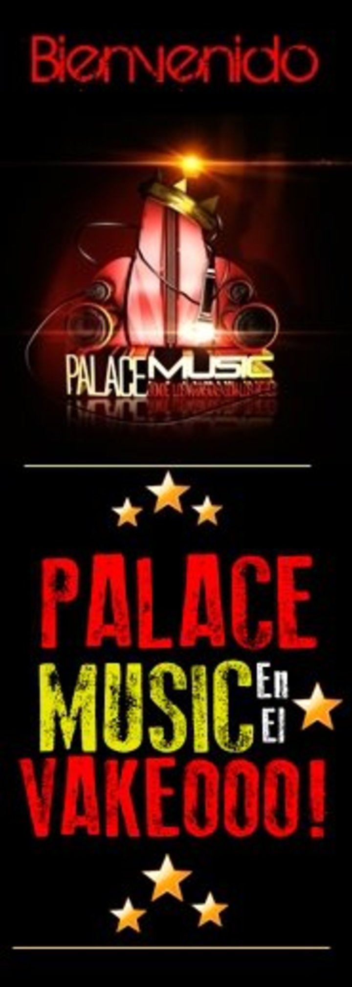 Palace Music Tour Dates