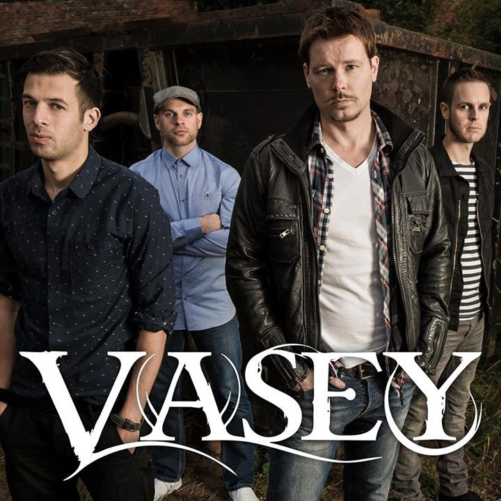 VASEY Tour Dates