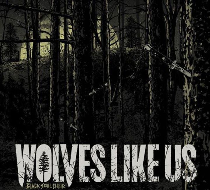 Wolves Like Us Tour Dates