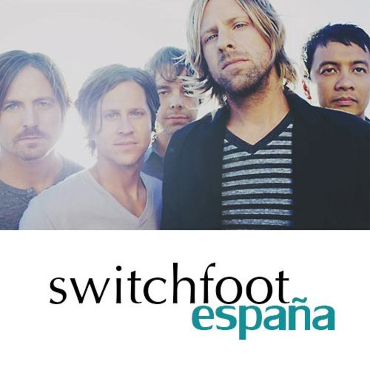 Switchfoot en España Tour Dates