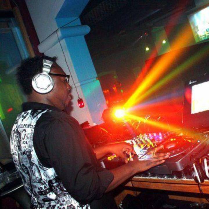 DJ Z3RO Tour Dates