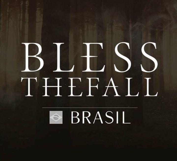 Blessthefall Brasil Tour Dates