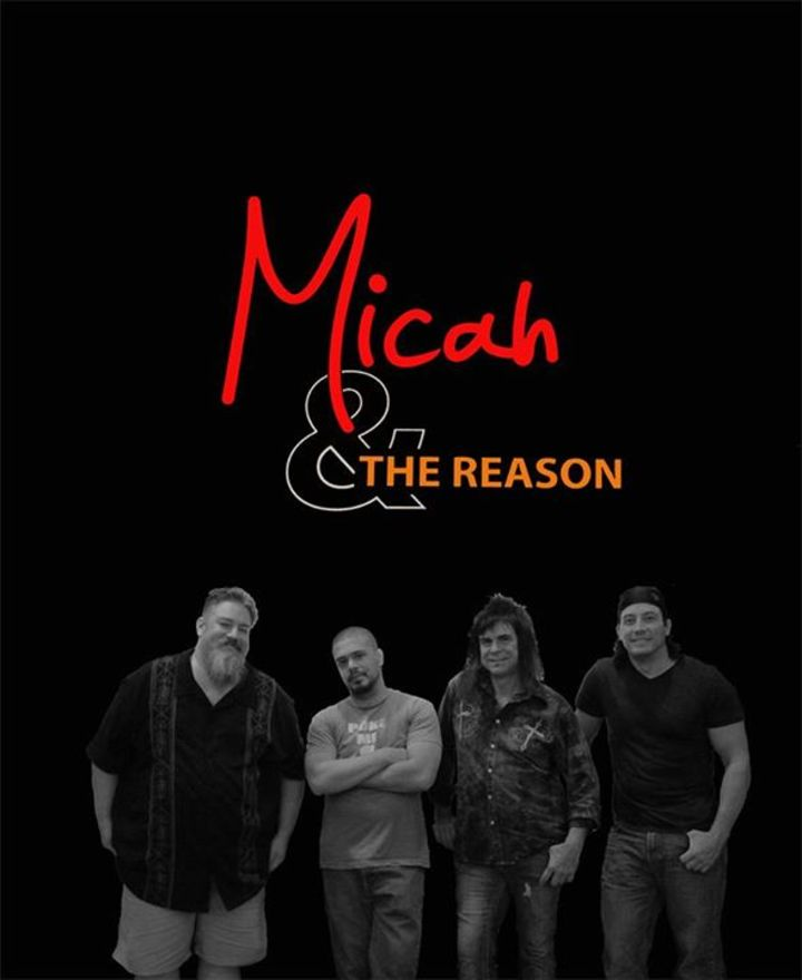 Micah and The Reason Tour Dates