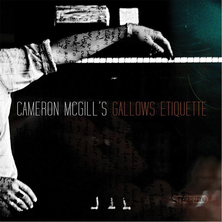 CAMERON MCGILL AND WHAT ARMY Tour Dates