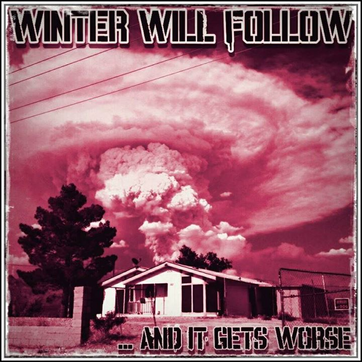 Winter Will Follow (Official) Tour Dates