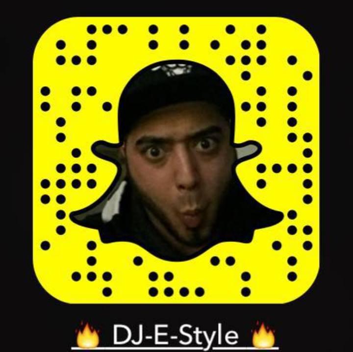 DJ-E-Style Tour Dates