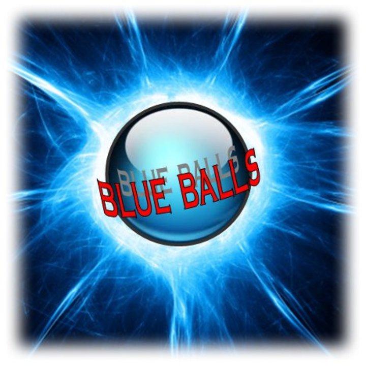 BlueBalls Rock Tour Dates
