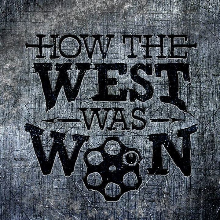How The West Was Won Tour Dates