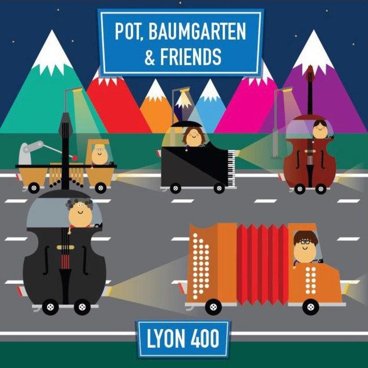 Pot, Baumgarten & Friends Tour Dates