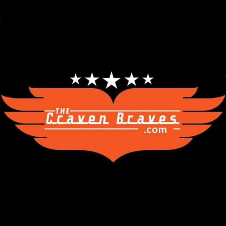 Craven Braves Tour Dates