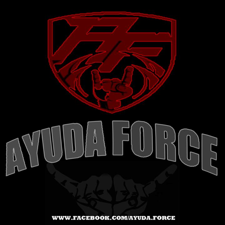 Ayuda Force Tour Dates