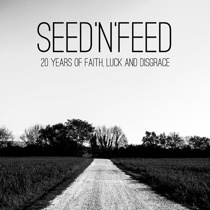 Seed'n'Feed Tour Dates
