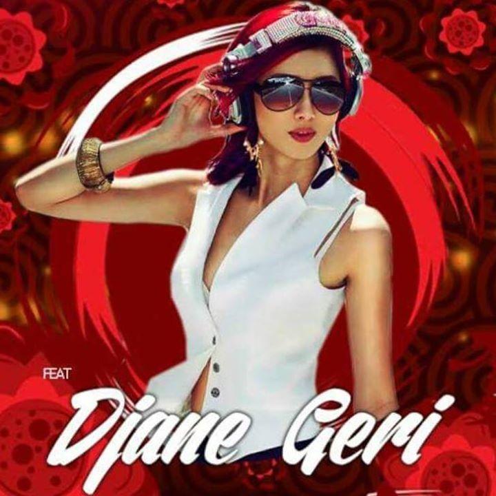 DJane Geri Tour Dates
